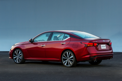 2019 Nissan Altimas Recalled For Possible Fuel Leaks