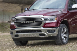 Recall: 2019 Ram 1500 Adjustable Brake Pedals Can Fall Off