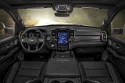 Two 2019 Ram 1500 Trucks Recalled For Instrument Clusters