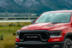 Chrysler Recalls Ram 1500 For Power Steering Problems