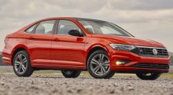 2019 VW Jetta Transmission Noise Causes Lawsuit
