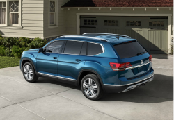VW Recalls 2019 Atlas and 2020 Passat
