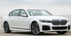 BMW Recalls 745e xDrives To Update Software