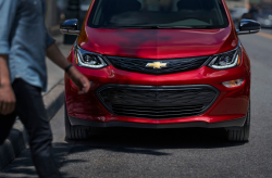 Chevy Bolt Recall: Brake Calipers May Break