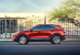 Ford Escape Recall: Faulty Tire Pressure Monitoring Systems