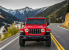 2020 Jeep Wranglers Recalled To Replace Front Axles