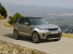Land Rover Discovery SUVs Recalled For Missing Seat Frame Fasteners