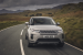 Land Rover Recalls Range Rover Evoque SUVs
