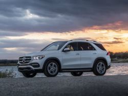 Mercedes-Benz Recalls GLE350 4Matic and GLE450 4Matic SUVs