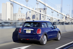 MINI Coopers Recalled To Install Missing Crash Pads