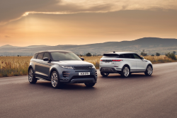 Land Rover Recalls 3 Range Rover Evoque SUVs