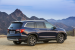 Honda Pilot Recall Issued For Overcured Tires