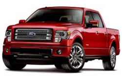 400,000 Ford F-150 Trucks Investigated For Engine Problems