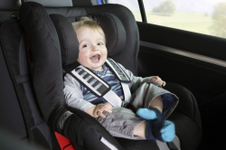 Preventing Child Heat Stroke in Cars