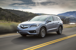 Honda CR-V and Acura RDX Recalled For Invisible Ink