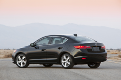 Acura ILX Recall Ordered Over Inaccurate Fuel Gauges