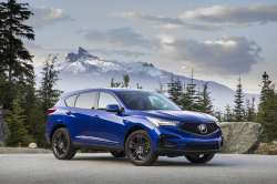 Acura MDX and RDX Acceleration Problems Cause Lawsuit
