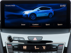 Acura RDX Infotainment Lawsuit Continues For California Buyers