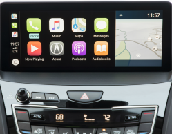 Acura RDX Infotainment Lawsuit Alleges Systems Fail