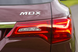 Acura Recalls 360,000 MDX SUVs For Tail Light Failures