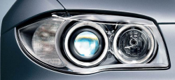 Adaptive Headlights Show Promise
