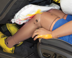 Are Knee Airbags Necessary and Do They Work? Not Really