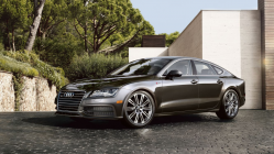 Audi Recalls A6 and A7 Cars to Fix Gas Line Leaks