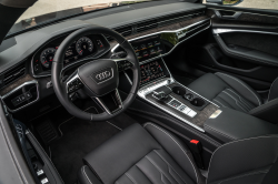 Audi Recalls A6 and A7 to Replace Instrument Panels