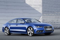 Audi Recalls A7 Cars to Fix Head Curtain Airbags