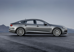 Audi A5 Sportback and A4 allroad Recalled