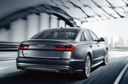 Audi Recalls S6, S7, A6, A7 and RS 7 For Airbag Failures