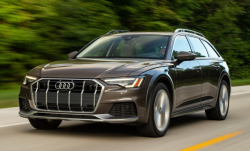 Audi Recalls A6 Allroad, Q7, RS6 and RS7