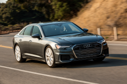 Audi Recalls Vehicles That May Leak Fuel From The Fuel Rails