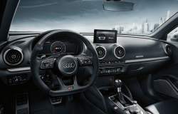Audi Recalls A3, RS3 and S3 For Airbag Failures