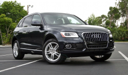 Audi Q5 Emissions Increased After SUVs Were 'Fixed'