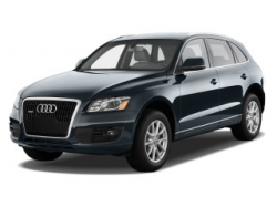 Exploding Sunroofs in the 2012 Audi Q5