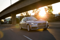 Audi Recalls A4 Sedan, A4 allroad and A5 Sportback