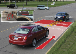 NHTSA: No Need to Mandate Automatic Emergency Braking