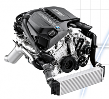 BMW TwinPower Turbo Engine Lawsuit Says a Name is Everything