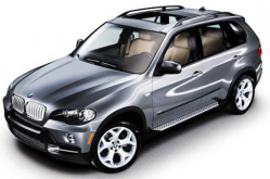 BMW Recalls X5 xDrive 35d SAV Diesel Vehicles