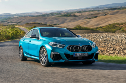 BMW Recalls 228i and M235i For Sunroof Problems
