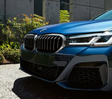 BMW Recalls 530i xDrive, 540i xDrive and 740Li xDrive