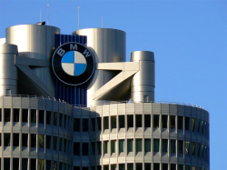 BMW Recalls X3 2.5i, X3 3.0i and X3 xDrive30i Over Airbags