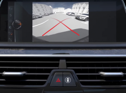 Recall: BMW Has Rearview Camera Image Issues Again