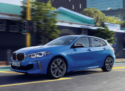 BMW 1-Series Blower Motor Regulator Recall Ordered