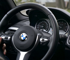 BMW CV Joint Recall Affects 328d xDrives
