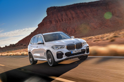 BMW X5 Recall Needed Because Bolts May Be Loose