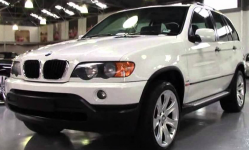 BMW Recalls 230,000 Vehicles to Replace Takata Airbag Modules