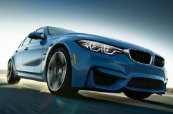 Recall: BMW M3 and M4 Cars Need New Driveshafts