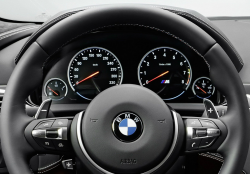 BMW Emissions Scandal? BMW Can 'Flatly Rule That Out'